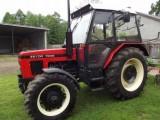 Zetor 7245 super traktor