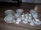 Velký porcelánový servis
