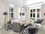 Nabízím zpracování návrhu rodinného domu nebo interiéru