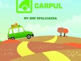 Carpul– Česká  a Slovenská spolujízda autem