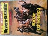 90ks Western-Bestseller G.F.Unger MOBA