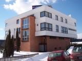 Motel Jestřabec