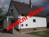Vánoční sleva - Rodinný dům, Krhová, Valašské Meziříčí