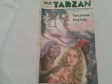 7ks Edgar Rice Burroughs: Tarzan