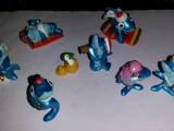 Postavičky (figurky) z kinder vajíček