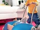 NOVÝ dětský dřevěný vozík s madlem.