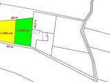Prodej Stavební pozemek, 3.000 m2, Pazderna