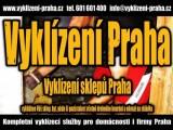 Levné vyklízení sklepů Praha a okolí