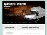 Vyklízení bytů, vyklízení sklepů a půd Praha