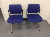 Prodej nových kancelářských židlí
