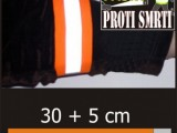 Reflexní páska proti smrti 30 cm