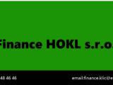 Finance HOKL