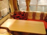Prodám karavan Amethyst r. v. 2002