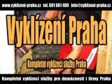 Levné vyklízecí služby Praha