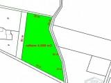 Prodej Stavební pozemek, 4.500 m2, Pazderna