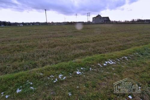 Prodej Stavební pozemek, 1.200 m2, Pazderna