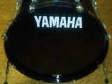 "YAMAHA Stage Custom 22"" x 16"""