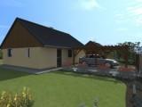 Prodej novostavba rodinného domu, Ropice