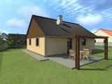 Prodej novostavba rodinného domu, Pazderna