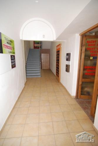 Pronájem Obchod, 45 m2, Nový Jičín, Masarykovo nám.