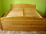 Prodám manželskou postel