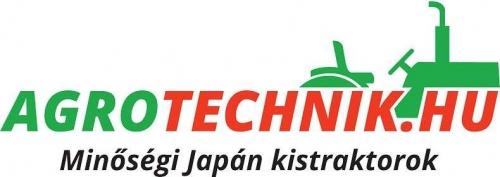 Japonské malotraktory