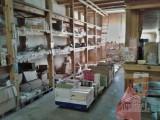 Pronájem skladovací prostory, Bernartice nad Odrou