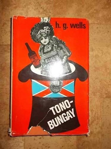 TONO BUNGAY , /382K/ ,