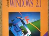 WINDOWS 3.1 , snadno a rychle , /138K/ ,