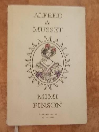 MIMI PINSON , /384K/ ,