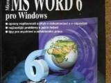 MS WORD 6 pro Windows ,  /146K/ ,