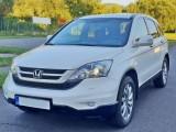 HONDA CR-V 2.2 DTEC 4X4 EXECUTIVE 2012, 1.MAJ., SERVIS.KNIHA