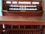 varhany Johannus Opus 15
