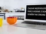 Nabízíme vedlejší činnost vedenou z domu. 8-12 tis./měs