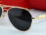 Luxusní sluneční brýle Cartier