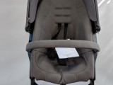 nové Stokke Xplory V5 kočárek athleisure Grey Limited Edition