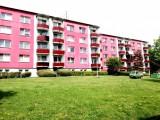 Prodám bez Rk byt 2+1 ve Slavkově u Brna  s garáží  !