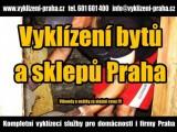 Vyklízení Praha - vyklízení bytů a sklepů Praha