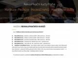 Rekvalifikační kurzy Praha - Kurz Prodlužování řas