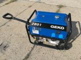 Elektrocentrála GEKO SILENT 2801