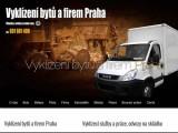 Vyklízení bytů a firem Praha