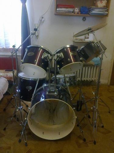 PRODAM bicí MILLENIUM