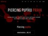 Piercing pupíku Praha