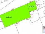 Prodej Stavební pozemek, 1.153 m2, Starý Jičín