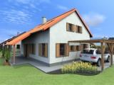 Prodej novostavba rodinného domu, 5+kk, Pazderna