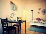 Apartmán, milenecký azyl, azyl pro milence - ubytování Praha hodinový hotel