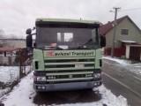 Scania 114C 340K