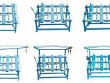 Stůl forma stroj do kompletace výroby palet