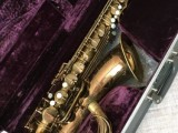 Selmer SBA Tenor saxofon