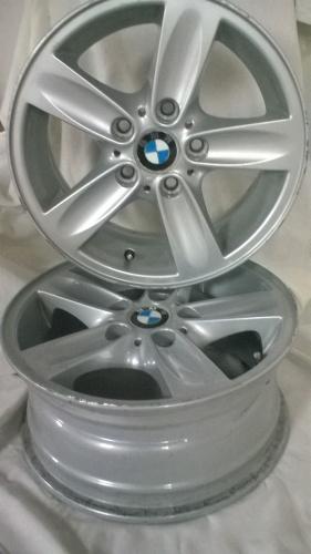 Originál kola BMW 1